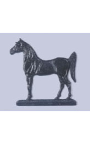 Horse Weather vanes without the Weather vanes